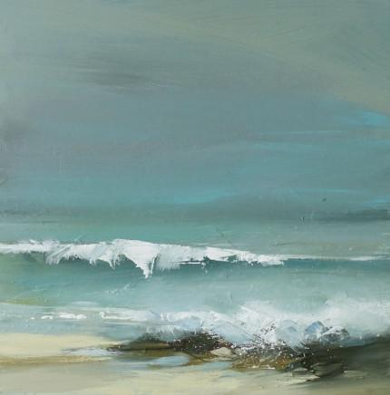 Jenny Hirst, Wave, 2020