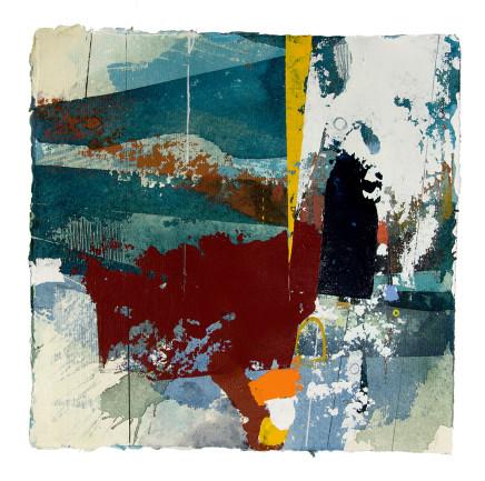 Andrew Bird, Weather Walking 1, 2017/18