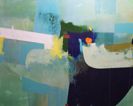 Andrew Bird, The Last Passage, 2017/18
