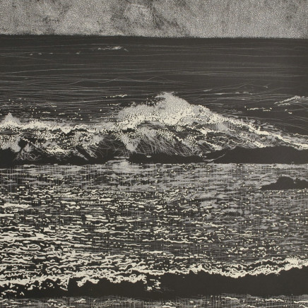Trevor Price, Storm Waves VI