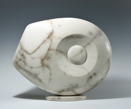 Antonia Salmon, 'Moon' Standing Form, 2020