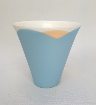 Small Tide Cup, 2017