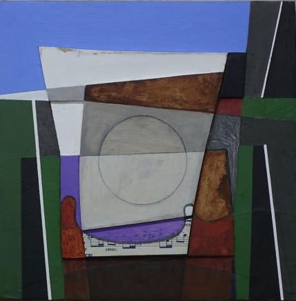 Patrick Haughton, Mullion Cove, 2020