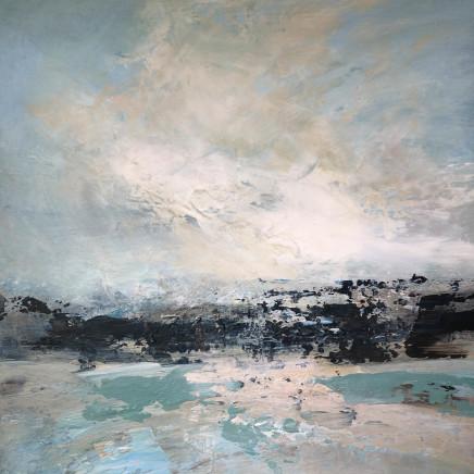 Erin Ward, Black Rocks, Soft Light, 2020