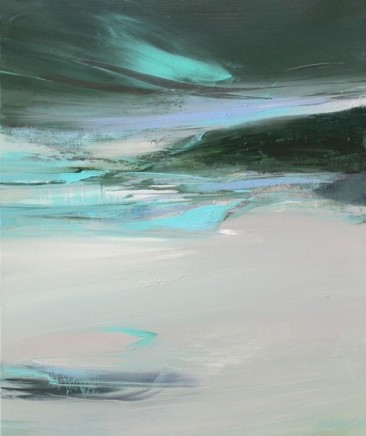 Darting Green, 2016