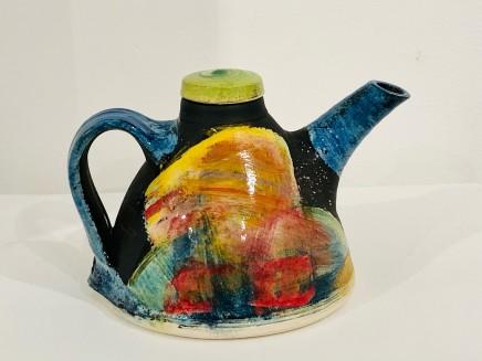 John Pollex, Teapot, 2020