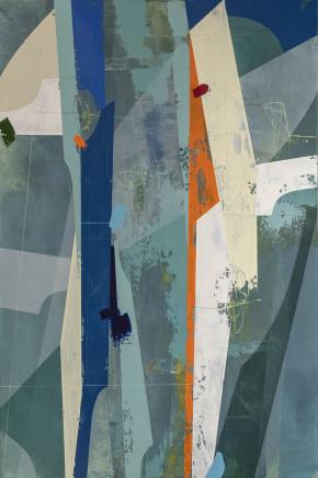 Andrew Bird, Standing Forms, 2019