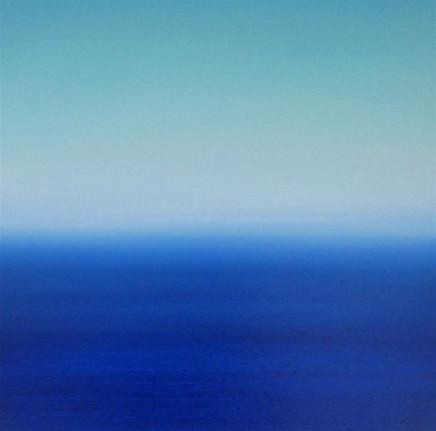 Martyn Perryman, Morning Haze St Ives, 2019