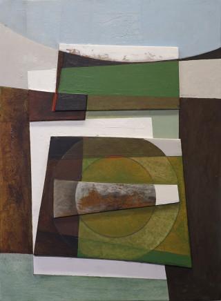 Patrick Haughton, Tremenheere (Fallen Stone), 2020