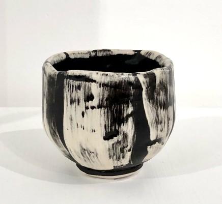 John Pollex, Tea bowl (hand built), 2020