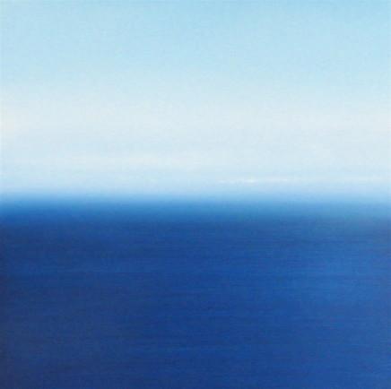 Martyn Perryman, Blue Serenity St Ives, 2018