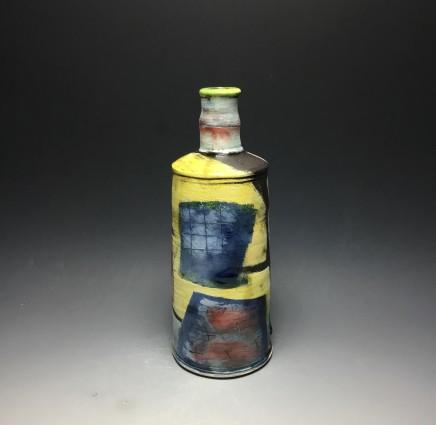John Pollex, Tall Bottle, 2020
