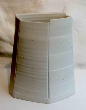 Carina Ciscato, Tall Coloured Vase, 2018