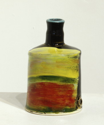 John Pollex, Medium Bottle , 2017