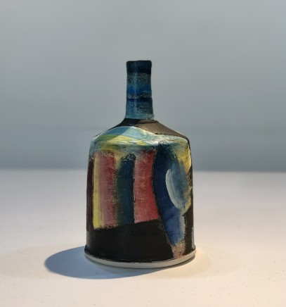 John Pollex, Bottle, 2020