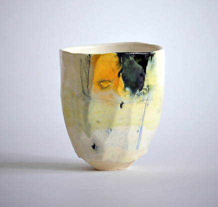 Barry Stedman, 'Each Passing Day' Series Vessel (H), 2019