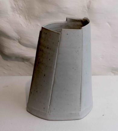 Carina Ciscato, Medium Coloured Vase, 2018