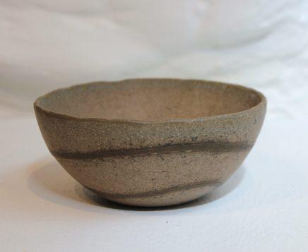 Charlotte Jones, Pebble Pot, 2018