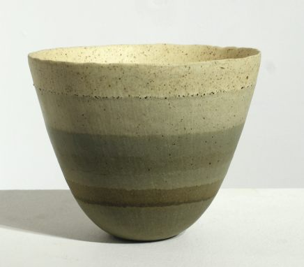 Charlotte Jones, Strata Copper Lines, 2017