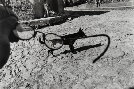 Larry Towell, Perquin, Morazan, El Salvador, 1991