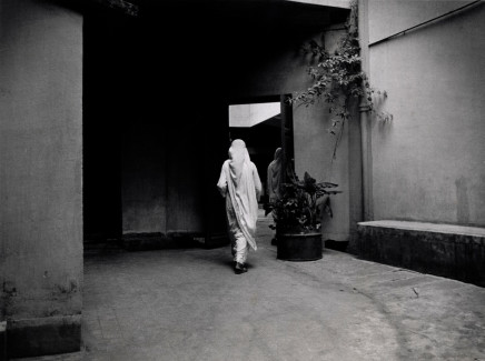 Larry Towell, Calcutta, Bengal, 1981