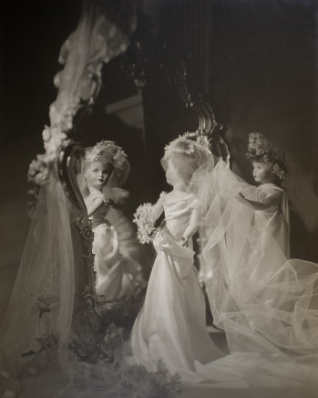 Violet Keene Perinchief, Dolls, 1940