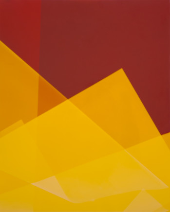April Friges, Untitled Color 1015, b. 1981