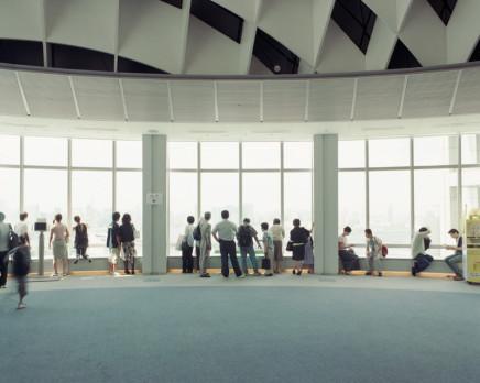Marco Bohr, Fuji Building, 2004