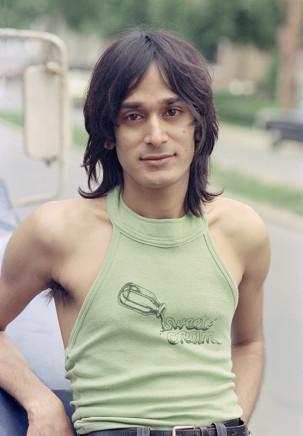 Sunil Gupta, Fakroon, circa 1974