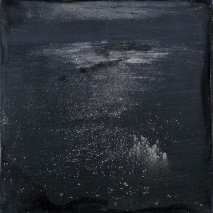 Shoshannah White, Moon Light Dust #2, 2012