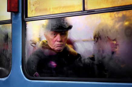 John Lucas, Untitled #5 Riga, 2011