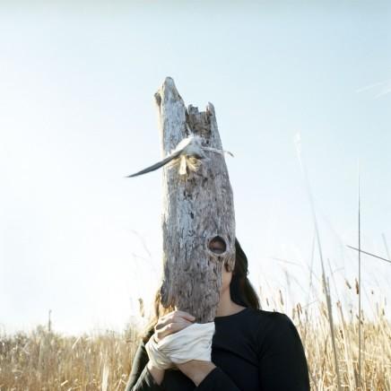 Meryl McMaster, Tilsam, 2010