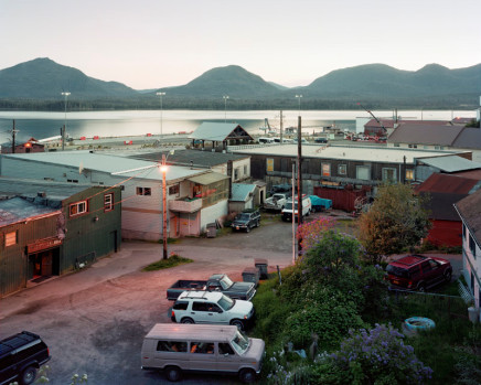 Scott Conarroe, Econoline, Ketchikan, AK, 2010