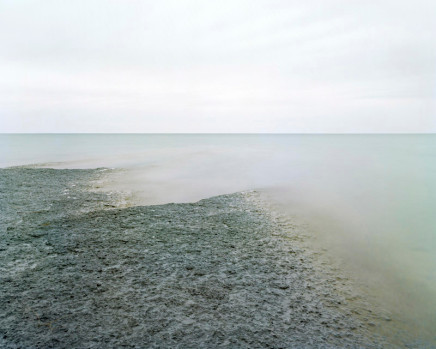 Robert Burley, Lake Ontario / Picton, 2009