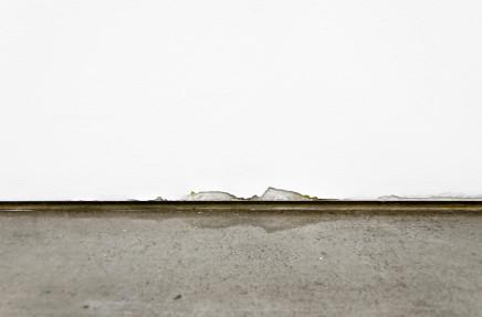 Cynthia Greig, Gladstone (Jan Vercruysse: Works 1990-2011), 2012