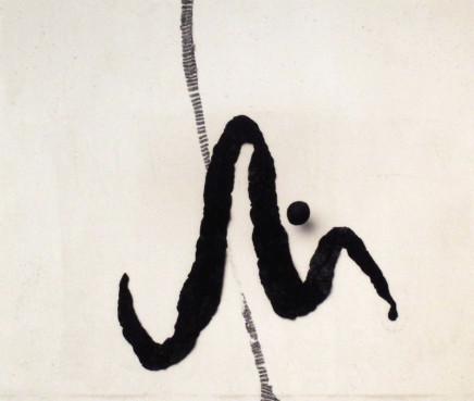 Volker Seding, China Series #4, 1990