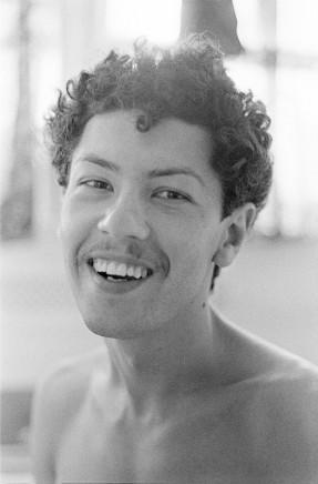 Sunil Gupta, Charles, 1974