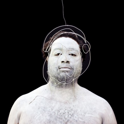 Meryl McMaster, Anthony, 2010