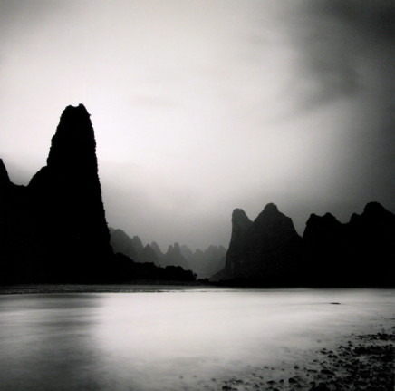 Josef Hoflehner, Li River, Study 10, China, 2006