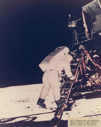 NASA (Neil Armstrong), Apollo 11, July 20, 1969