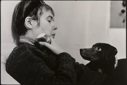 John Max, Untitled (45B), 1972