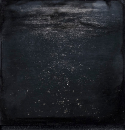 Shoshannah White, Moon Light Dust #1, 2012