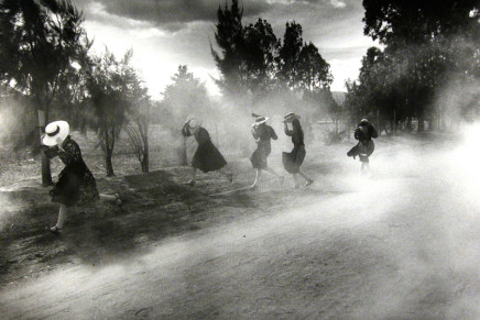 Larry Towell, Durango Colony, Durango, Mexico, 1994