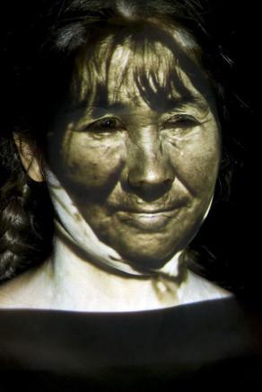Meryl McMaster, Ancestral 3, 2008