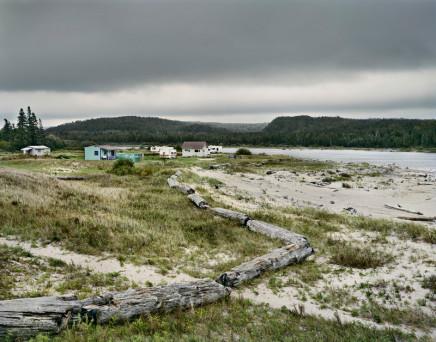Joseph Hartman, Summer Camps, Heron Bay, ON, 2010