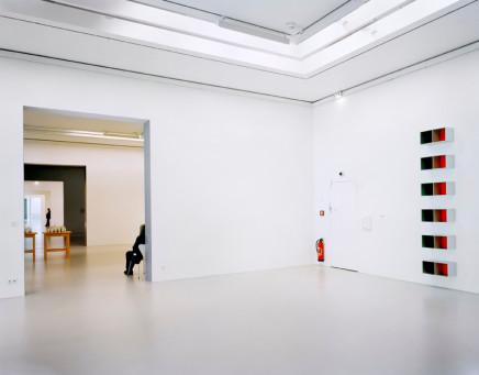 Vid Ingelevics, Sprengel Museum #08, Hanover, 2006