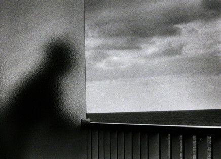 André Kertész, Martinique, January 1, 1972