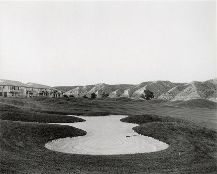 Geoffrey James, Paradise Canyon, Lethbridge, August 1999