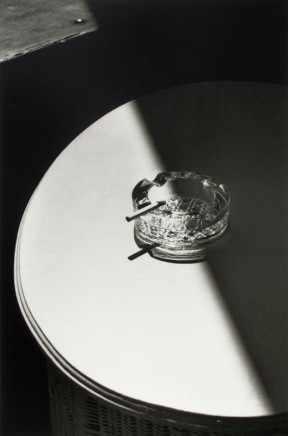Herbert List, Ashtray, London, United Kingdom, 1936