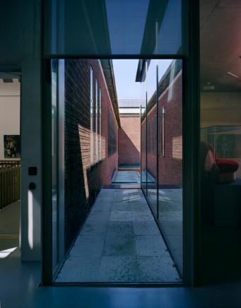 Vid Ingelevics, Boijmans Van Beuningen Museum #09, Rotterdam, 2006